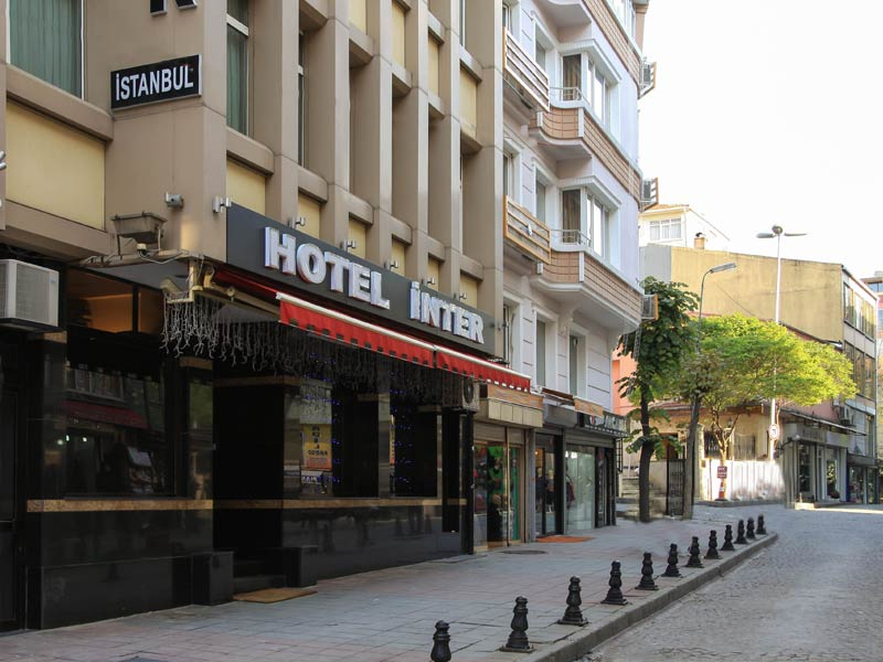 Hotel Inter Istanbul